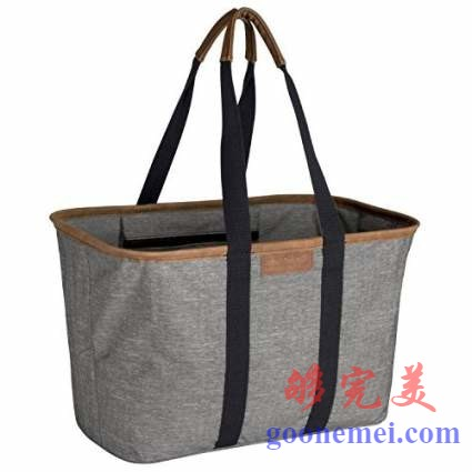 CleverMade 30L SnapBasket LUXE