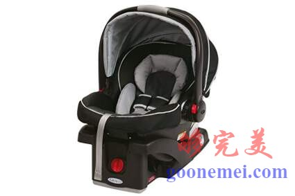 Graco SnugRide SnugLock 35 Elite婴儿汽车座椅