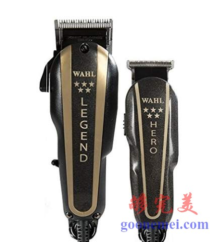 WAHL Professional 5-Star Barber Combo理发器